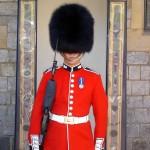 Windsor Castle Guardian
